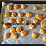 Ricetta bignole di pasta choux con Kenwood