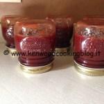 Ricetta marmellata di Prugne Kenwood