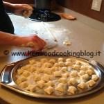 Ricetta Gnocchi di patate Kenwood