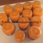 Ricetta marmellata in 20 minuti con FruttaPec e Kenwood