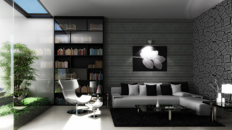 Large Of Pictures Of Interior Decoration Of Living Room