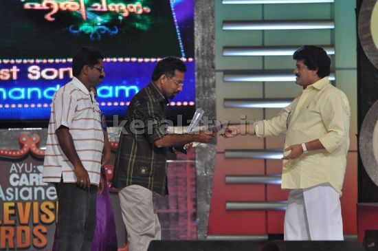 Asianet TV Awards 2011
