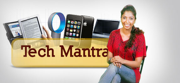 Tech Mantra