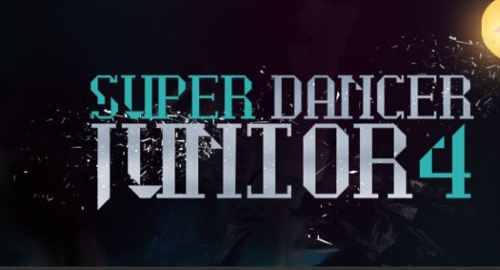 Super Dancer Junior 4