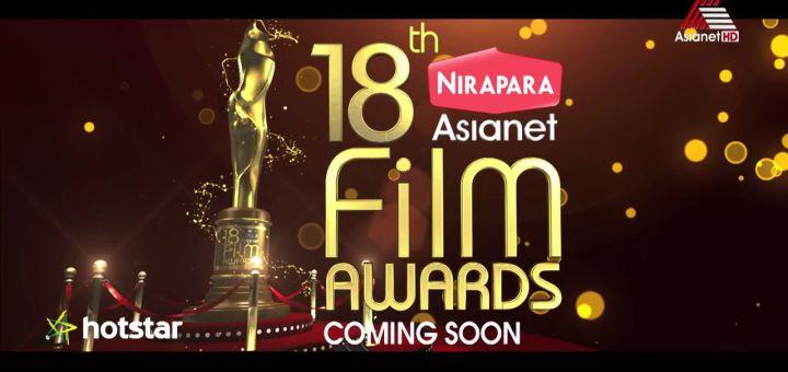 Asianet Film Awards 2016