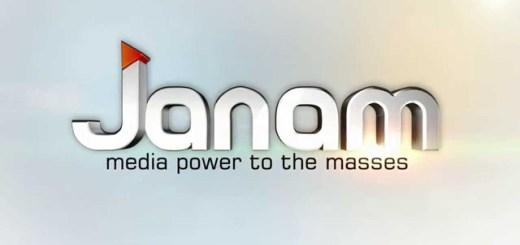 Janam TV Added in Videocon D2H