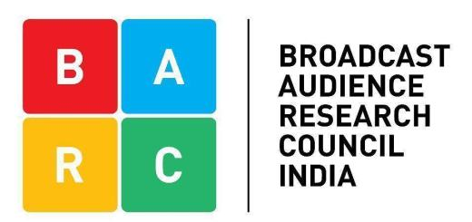 Barc Latest Ratings Data