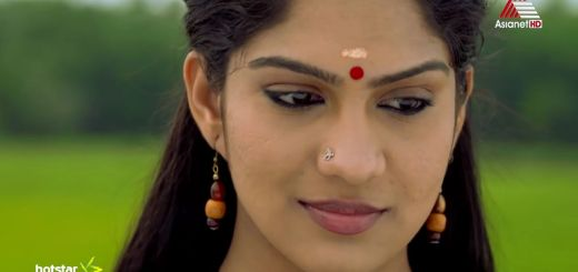 Chinthavishtayaaya Seetha Actress