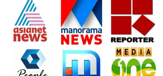 Malayalam News Channels Ratings