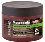 DR.SANTE Masca regeneranta pentru par fragil cu ulei de macadamia si cheratina keratina.ro
