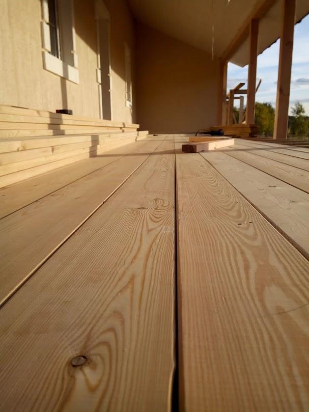 Lareks  deck