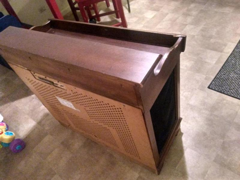 Large Of Record Player Stand