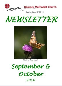 Newsletter sep oct
