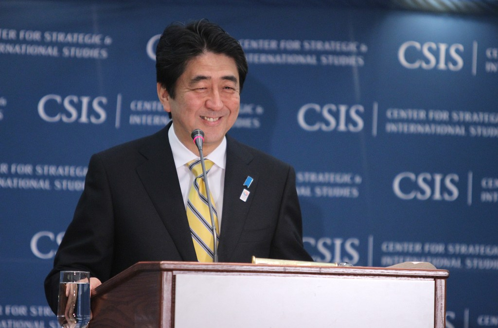 More Abenomics, Says Japan Voters