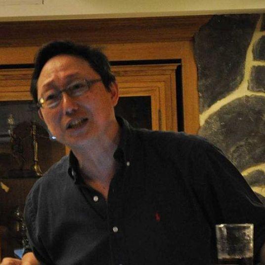 Yao Li-ming (Wikicommons)