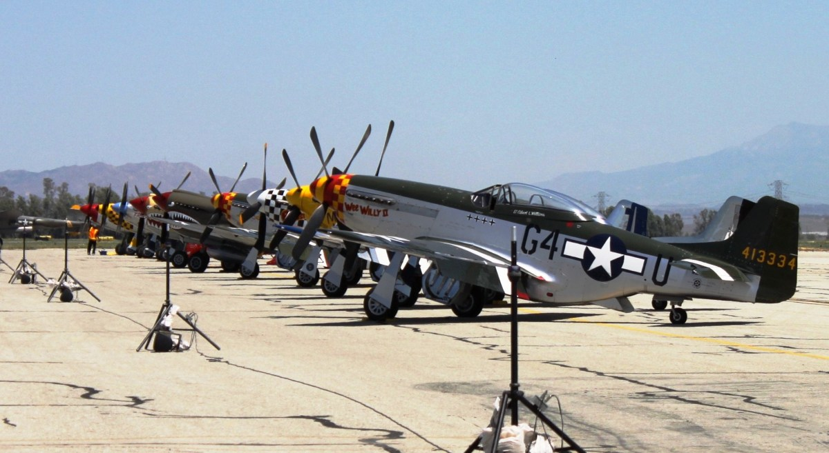 2014 Planes of Fame Air Show Preview