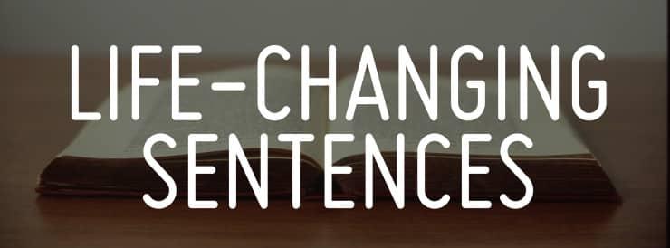 Life-Changing Sentences: J.I. Packer on Fellowship