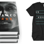 Win a Copy of Unashamed by Lecrae and a T-Shirt!
