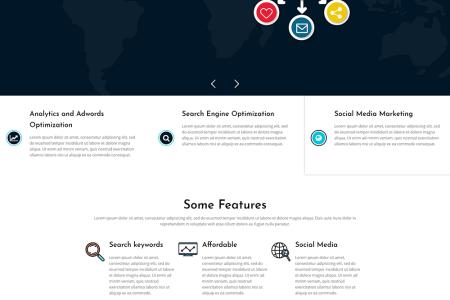 global seo wordpress theme