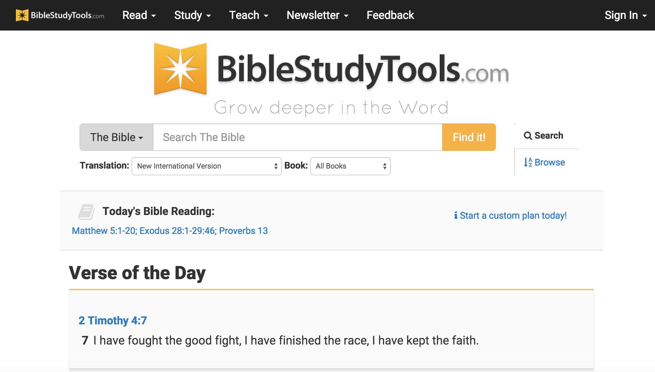 Wordsearch Bible is a desktop, mobile, and cloud program ...