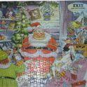Wasgij Christmas 8 - Xmas Getaway