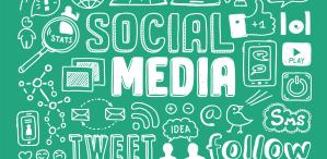 social platform follower