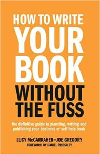 How to Write Your Book Without the Fuss