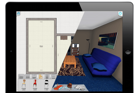 keyplan 3d home design app for ipad iphone feature
