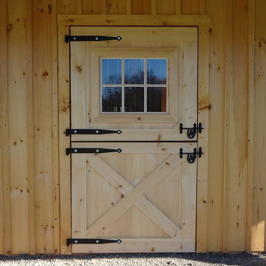 Grande Dump Truck Barn Door Hinges Lowes Window Custom Built Wooden Aluminum Barn Doors Dutch Exterior Stall Doors Barn Door Hinges Pine Dutch Door houzz 01 Barn Door Hinges