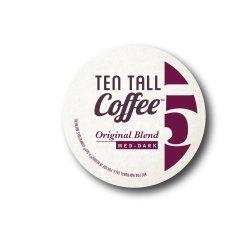 Compelling Keystone Water Ten Tall Original Blend Coffee Single Brew Cup Keystone Water Ten Tall Coffee Gen Co Ten Tall Coffee