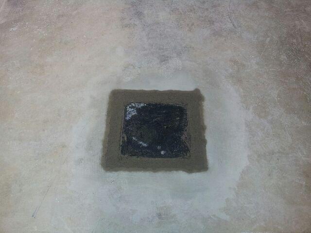 Floor Safes In Concrete : Floor safe installation instructions brisbane