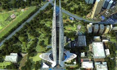 Namaste Tower India
