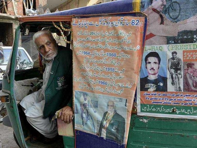 Muhammad Ashiq Pakistani cyclist-0