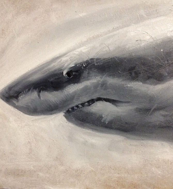 shark_oil_on_wood_02