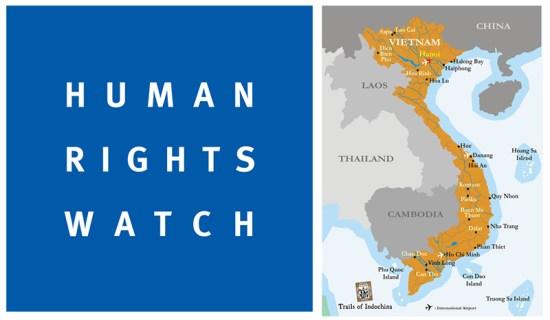 HRW VN 2559