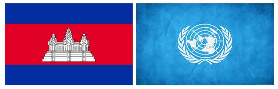 Cambodia-UN