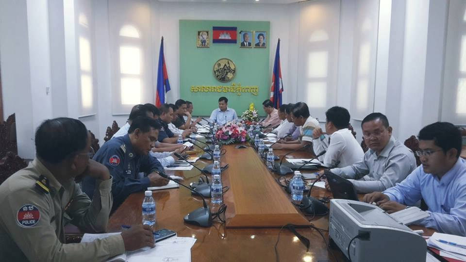 Phnon Penhh City Hall5