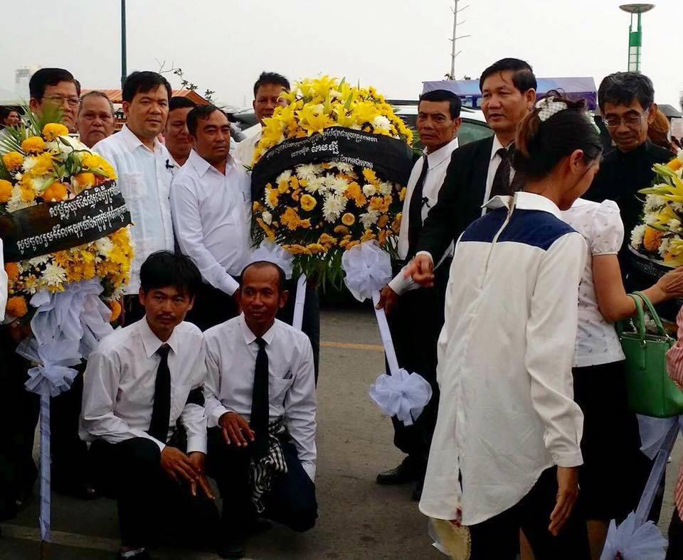 Kem Ley Condolences5