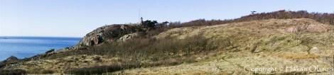 Spring at Kullaberg