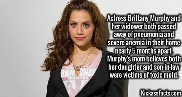 1833 Brittany Murphy