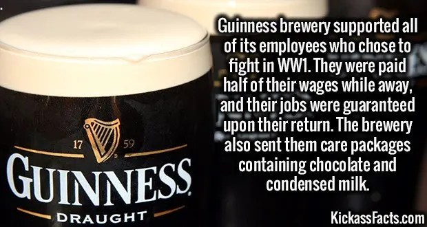1905 Guinness brewery