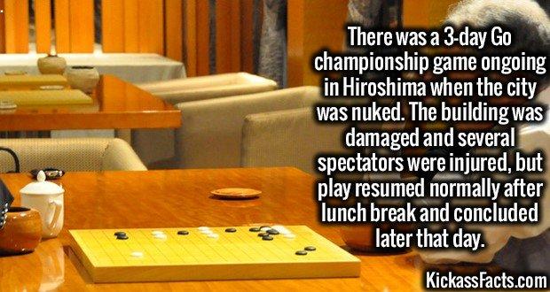 1916 Hiroshima Go championship