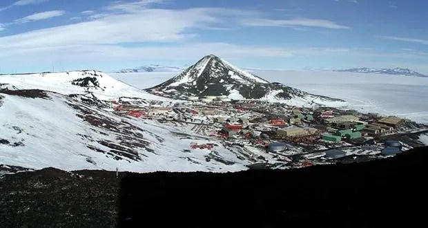 mcmurdo station lesbian dating site This weekend nasa began flights in and out of antarctica's mcmurdo station  why nasa is flying an old plane over antarctica  (previous icebride flights dating.