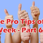 life pro tips #60