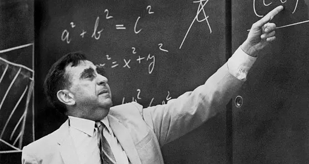 edward teller essay What is geoengineering and why is it considered a climate change solution  who was a protégé of [physicist and hydrogen bomb–maker] edward teller.
