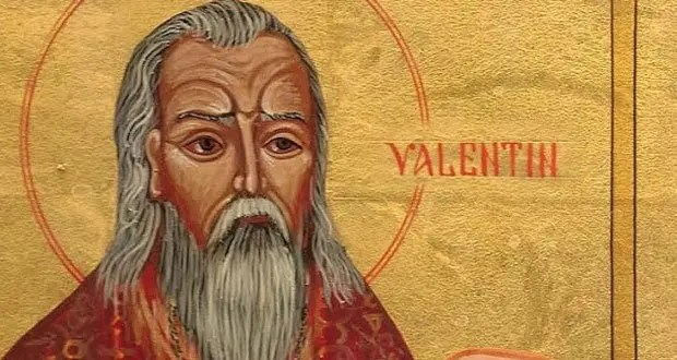Valentine 39 s day facts 16 amazing facts about valentine 39 s day - Date saint valentin 2017 ...