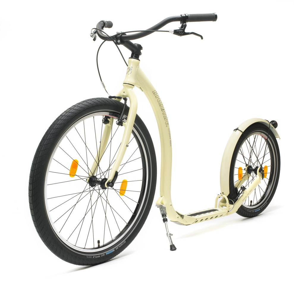 kickbike cruise max cream