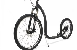 Kickbike Cross Max Disc 20D+  –  649 €