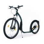 Kickbike Cross Max Disc HD  Hydraulique –  759 €