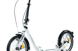 Kickbike CLiX 2016 – 539 €